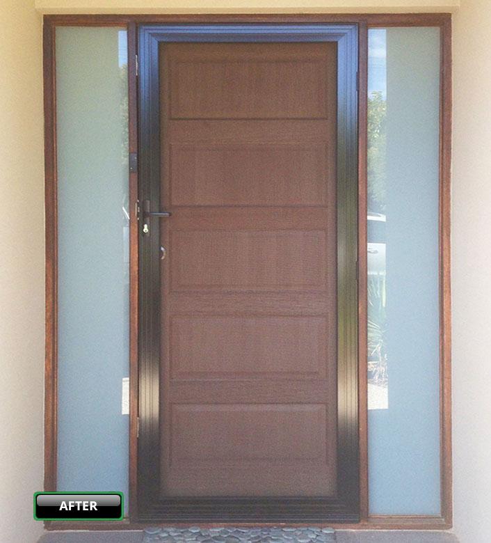 Get a quick quote & Door Repairs u0026 Replacement - Adelaide - Specialist Doors u0026 Windows Etc
