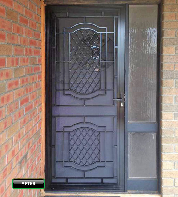 Types of Doors we can assist with : specialist doors - pezcame.com