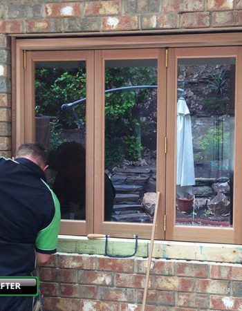 Specialist Doors and Windows Etc - After 2