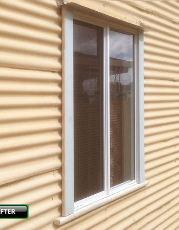 Specialist Doors and Windows Etc - After 3