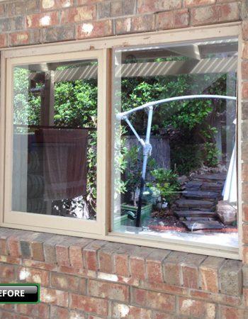 Specialist Doors and Windows Etc - Before 2