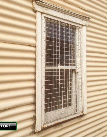 Specialist Doors and Windows Etc - Before 3