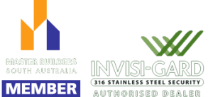 Master Builders SA / Invisi-Gard Authorised Dealer