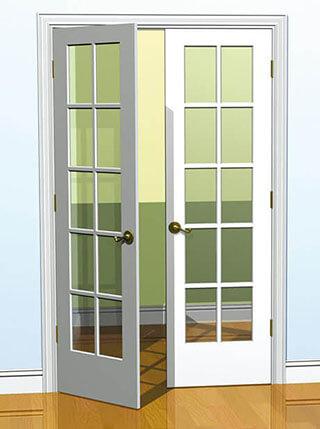 French Doors Adelaide - Specialist Doors & Windows Etc