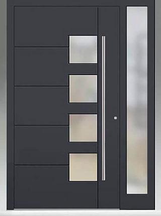 Hung Doors Adelaide - Specialist Doors & Windows Etc