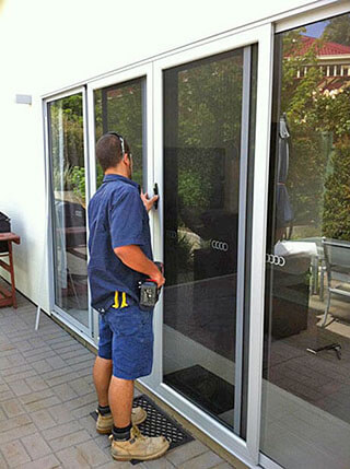 Sliding Doors Adelaide - Specialist Doors & Windows Etc