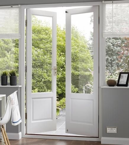 French Doors Repair Remodelling Installation Adelaide