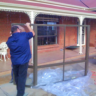 All window repairs - Adelaide