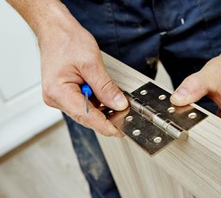 Door repairs & replacement Adelaide