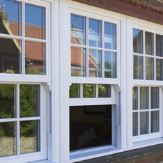 All types of repairs to sash windows