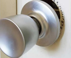 Door handle and lock repairs