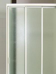 Shower screen door repairs