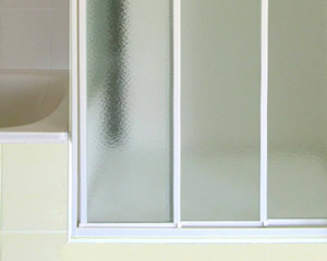 Shower screen door repairs