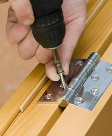 Wooden door repair specialists