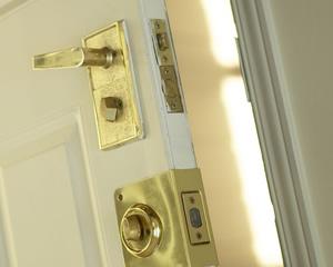 Wooden door repairs - entrance doors, laundry doors, back doors, internal doors