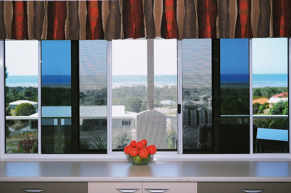 Fly screens & security screens Adelaide