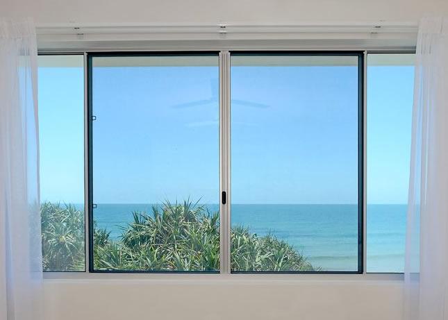 Window screen replacement