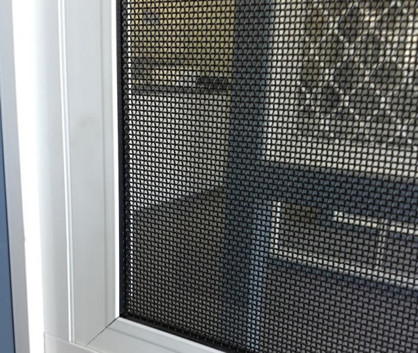 New and replacement window fly screens
